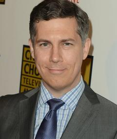 Photo of Chris Parnell