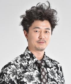 Photo of Hirofumi Arai