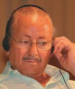 Photo of Mohammed Lakhdar-Hamina