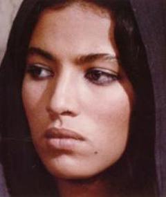 Photo of Leila Shenna