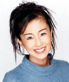 Photo of Michie Tomizawa