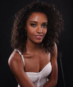 Photo of Maisie Richardson-Sellers