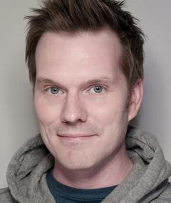 Photo of Phil Harvey