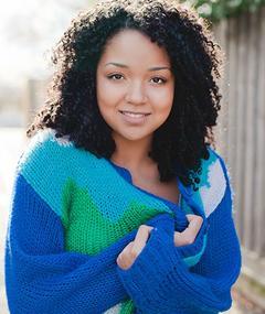 Photo of Aisha Dee
