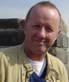 Photo of John Stroud