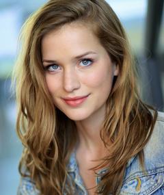 Photo of Elizabeth Lail