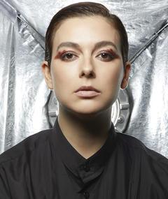 Photo of Tatiana Fedorovskaya