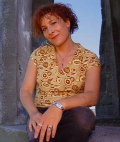 Photo of Gina Kamentsky