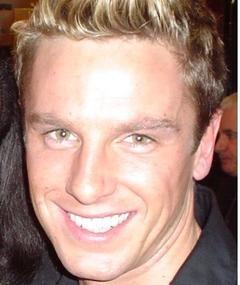 Photo of Lucas Webb