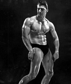 Photo of Mickey Hargitay