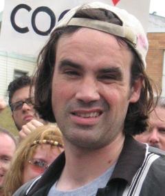 Photo of Brendan Flynt