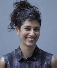 Photo of Zara Zandieh