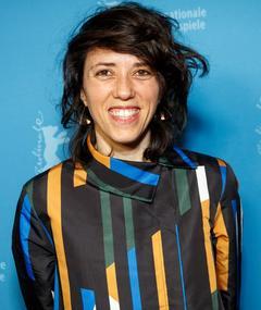 Photo of Catarina Vasconcelos