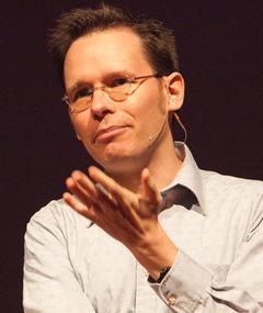 Photo of Mark Tapio Kines