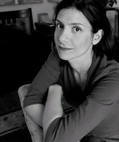 Photo of Gina Gionfriddo