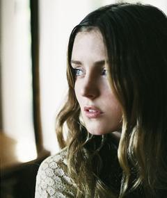 Photo of Lorraine Nicholson