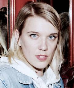 Photo of Olivia Kastebring