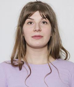 Photo of Christina Tsiobanelis