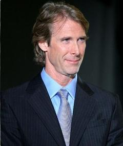 Photo de Michael Bay