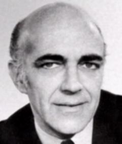 Photo of Malcolm Hulke