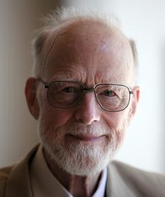 Photo of Tony Hoare