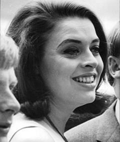 Photo of Lynda Baron