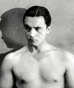 Photo of Enrique Rivero