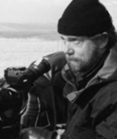 Photo of John Campbell