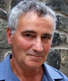 Photo of Martin Harbury