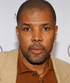 Photo of Eriq La Salle