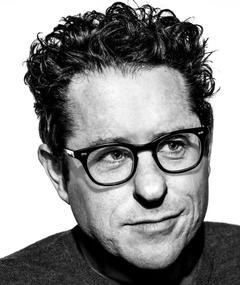 J.J. Abrams adlı kişinin fotoğrafı