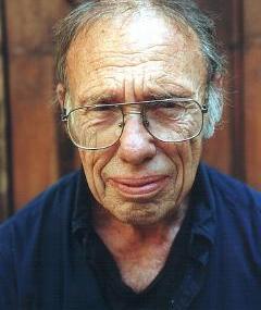 Photo of Robert Sheckley