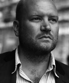 Photo of Paul Englishby