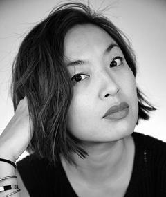 Photo of Cathy Yan