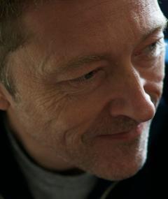 Photo of Giles Gardner