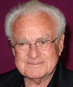 Photo of Robert Halmi Sr.