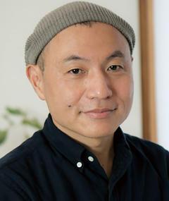 Photo of Masaaki Yuasa