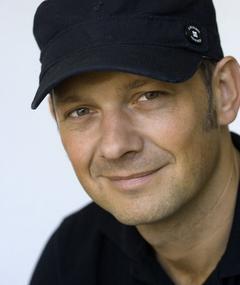 Photo of Martin Todsharow