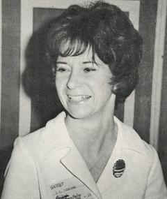 Photo of D.C. Fontana