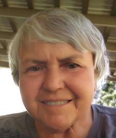 Photo of Judy Burns