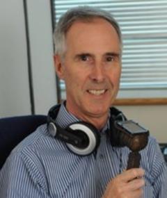 Photo of Ian Crawford