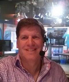 Photo of Terry Stapleton