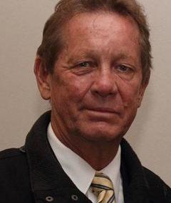 Photo of Geoffrey Nottage