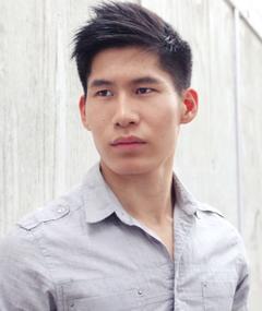 Photo of Bruce Chong