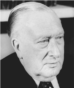 Photo of William Walton
