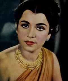 Photo of Nigar Sultana