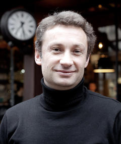 Foto de Frédéric Ciriez