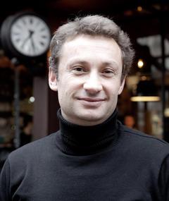 Photo of Frédéric Ciriez