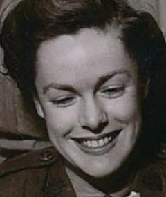 Photo of Sheila Sibley
