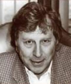 Photo of Paul Hitchcock